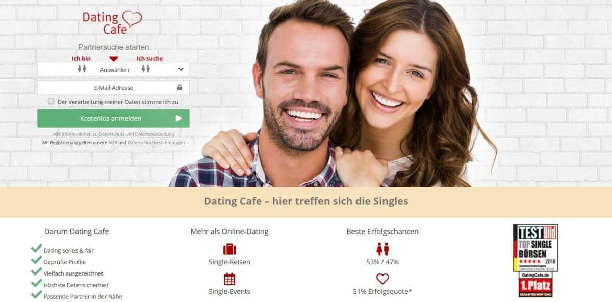 Ist datingcafe kostenlos
