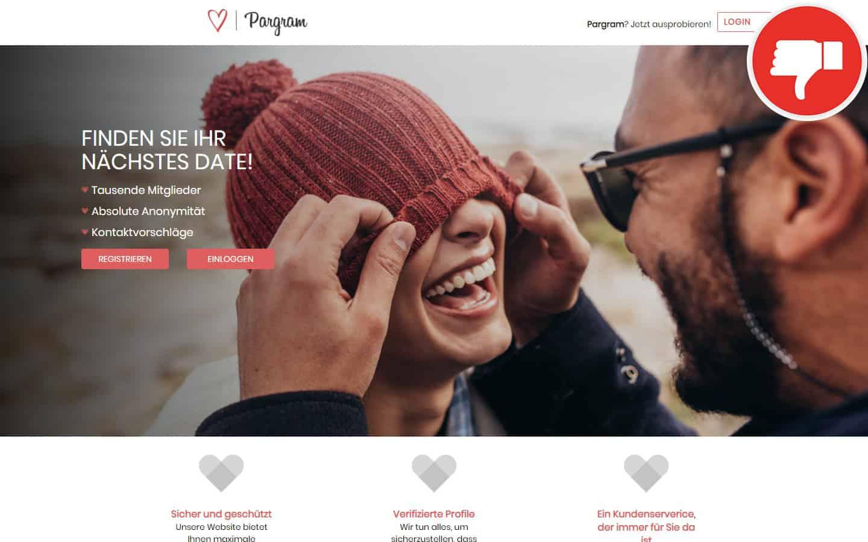 erfahrungen dating portale