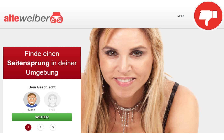 AlteWeiber69.com Erfahrungen Abzocke