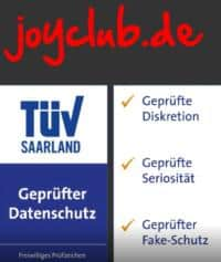 Joyclub.de - Sicherheit