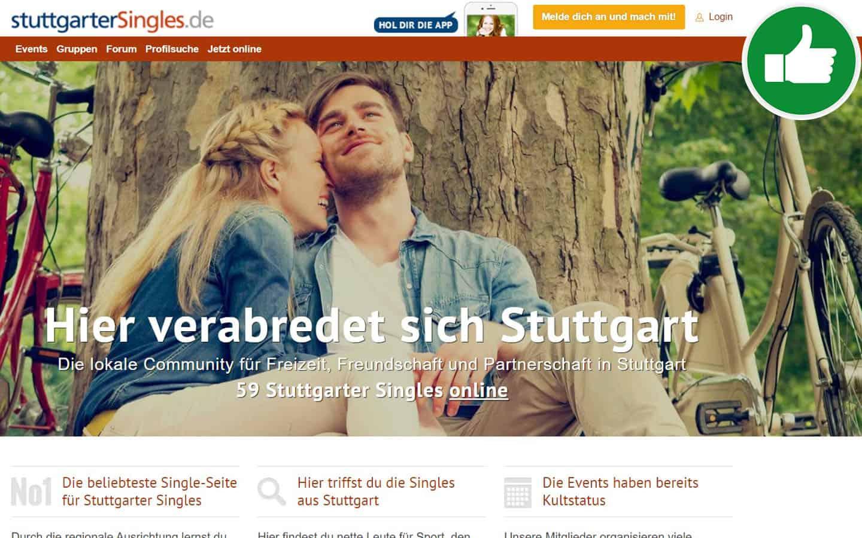 StuttgarterSingles.de Erfahrungen Abzocke