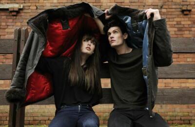 Dating-Webseiten in England finden
