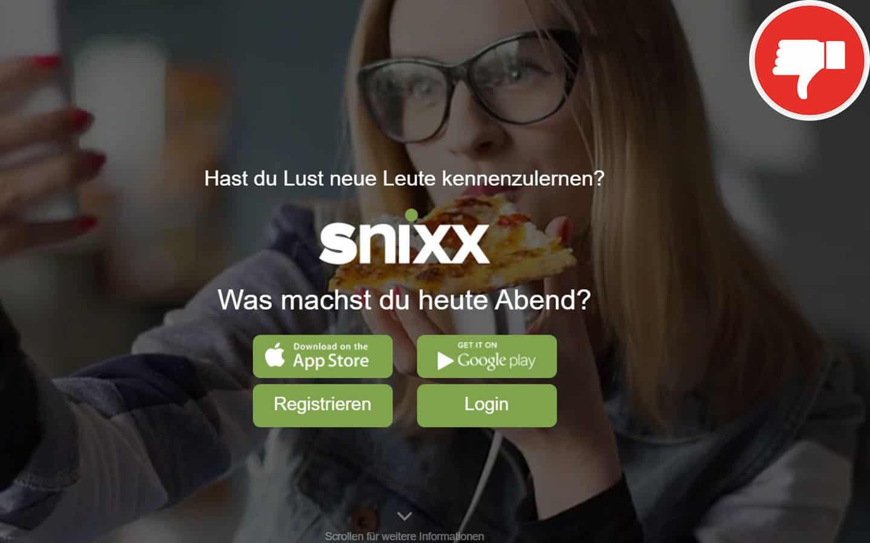 Snixx.net Erfahrungen Abzocke