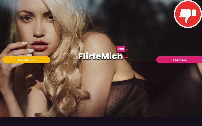 Testbericht - flirtemich.com Abzocke