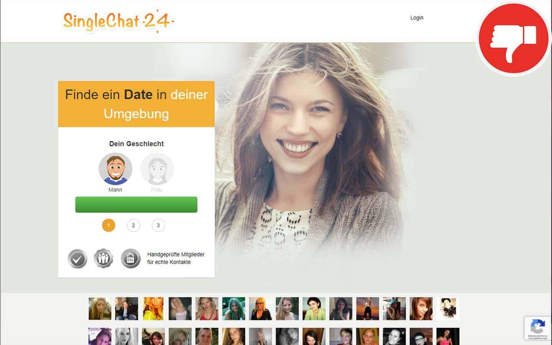Singlechat24