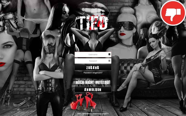 Tied24.com Erfahrungen Abzocke