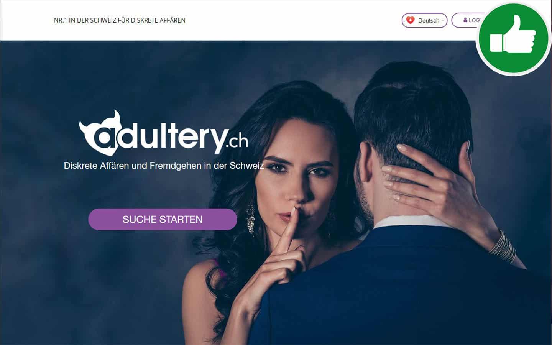Adultery.ch Erfahrungen Abzocke