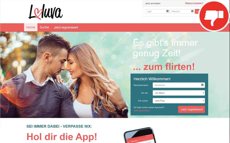 Loluva.com Erfahrungen Abzocke