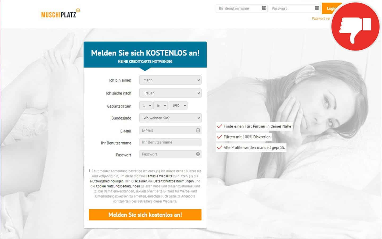 MuschiPlatz.com Erfahrungen Abzocke
