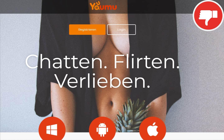 Youumu.com Erfahrungen Abzocke