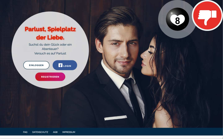 ParLust.com Erfahrungen Abzocke