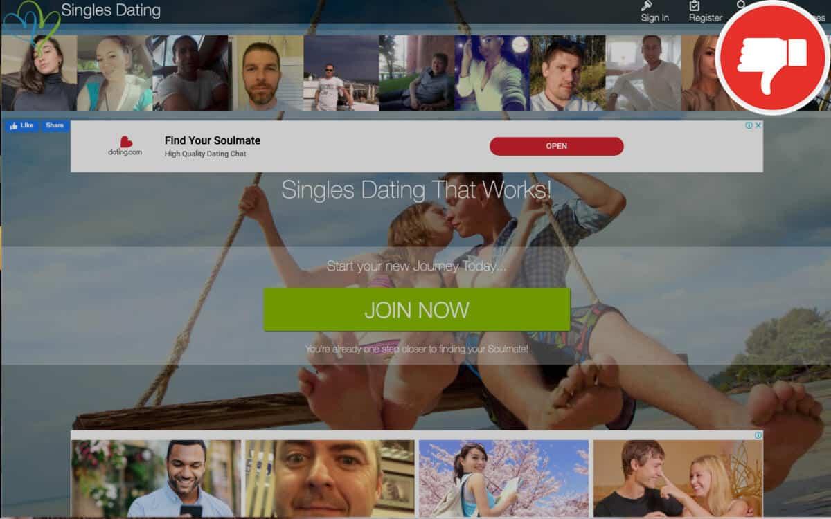 Online dating erfahrungen