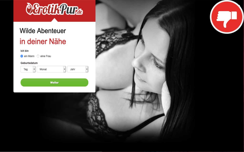 ErotikPur.at Erfahrungen Abzocke