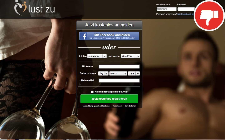 Lust-Zu.com Erfahrungen Abzocke