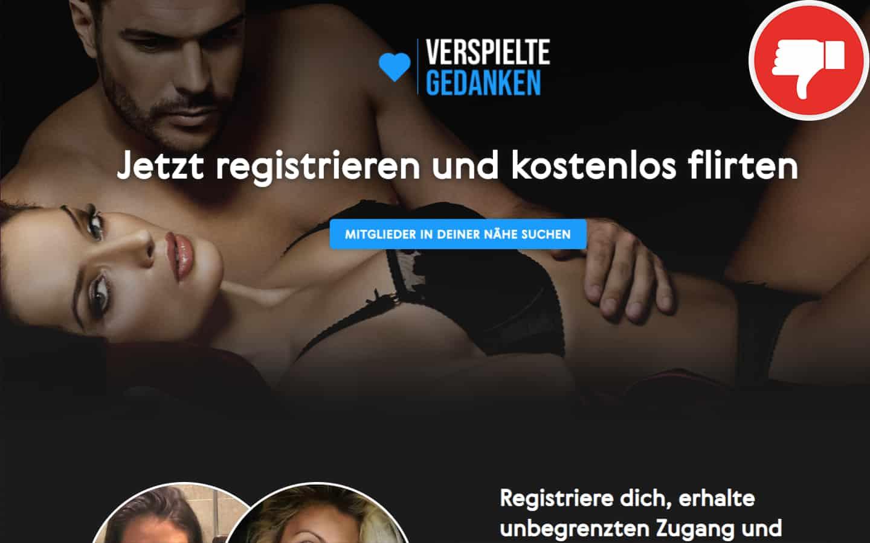 VerspielteGedanken.com Erfahrungen Abzocke