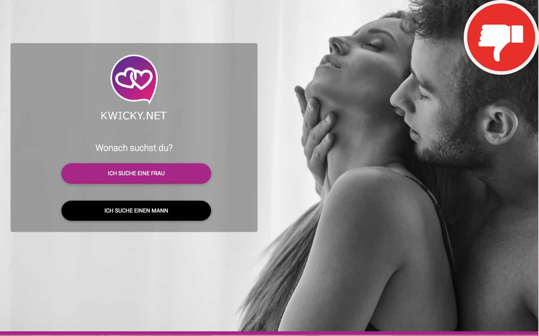 Kwicky.net Erfahrungen Abzocke
