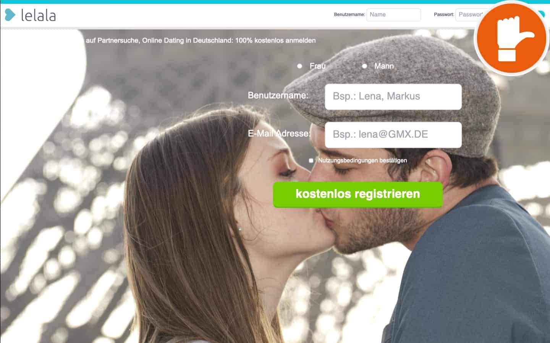 Auf der suche nach einer wirklich kostenlosen, diskreten dating-site