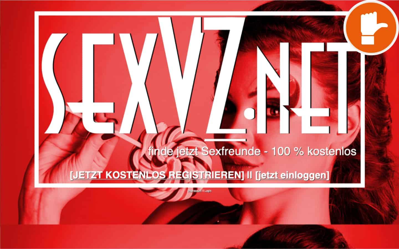 Sexvz.net Erfahrungen Abzocke