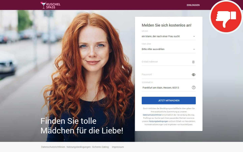 KuschelSpass.com Erfahrungen Abzocke