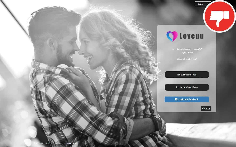 Testbericht - Loveuu.de Abzocke