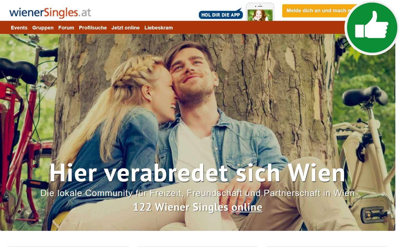 Testbericht - WienerSingles.at Abzocke