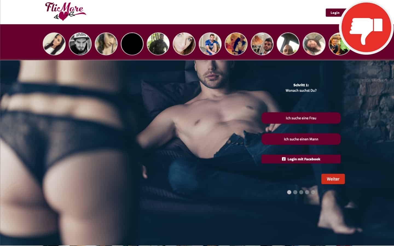 FliMore.com Erfahrungen Abzocke