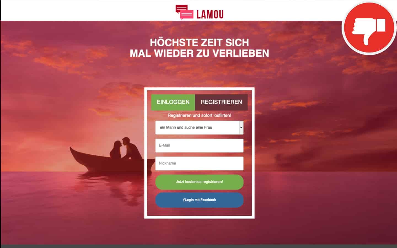 Lamou.de Erfahrungen Abzocke