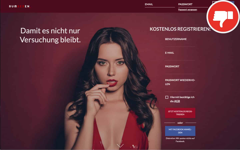 RumSexen.com Erfahrungen Abzocke