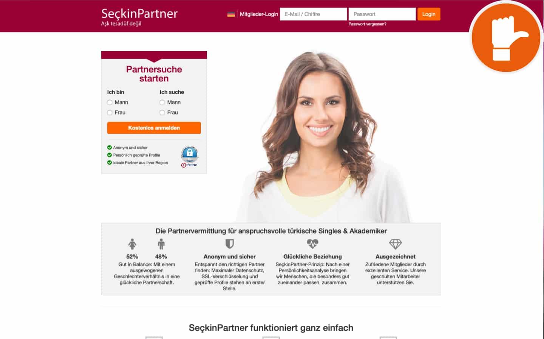 SeckinPartner.de Erfahrungen Abzocke