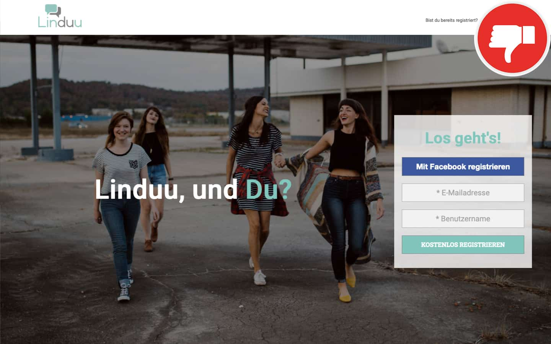 Linduu.com Erfahrungen Abzocke
