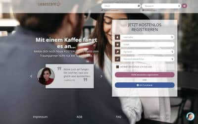 LiebesCafe.de - ehemals BeKa Media GmbH