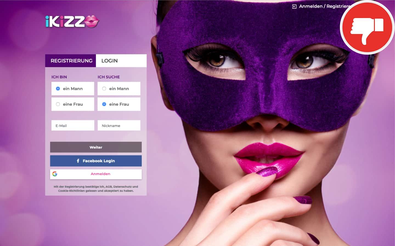 IKizz.de Erfahrungen Abzocke