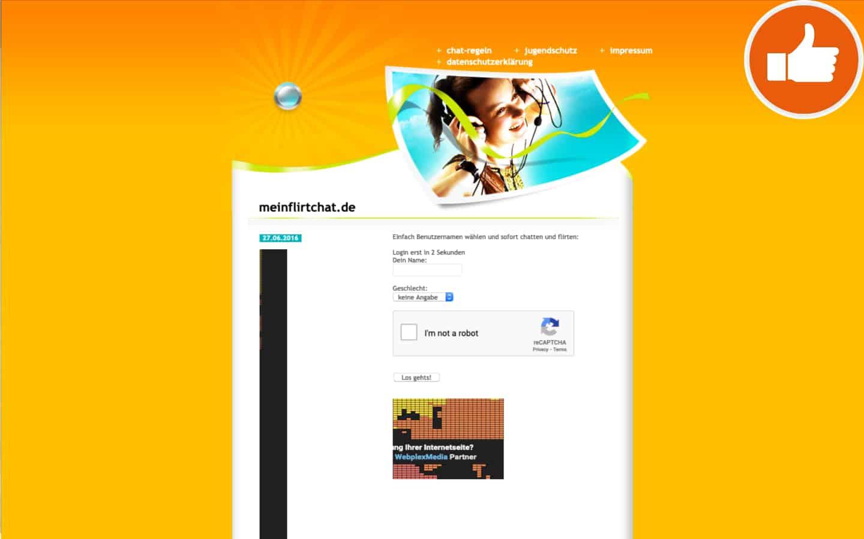 Testbericht MeinFlirtChat.de Abzocke