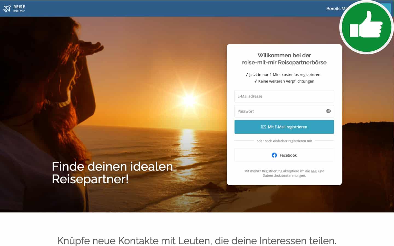 Testbericht Reise-Mit-Mir.com Abzocke