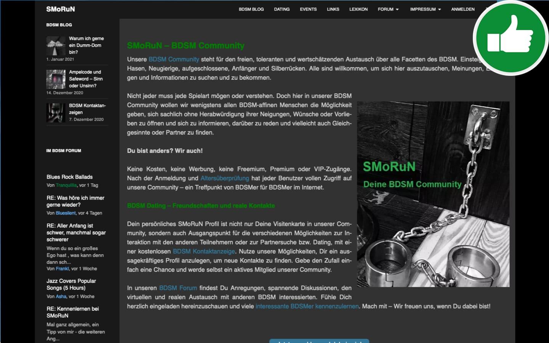 Testbericht SMoRuN.de Abzocke