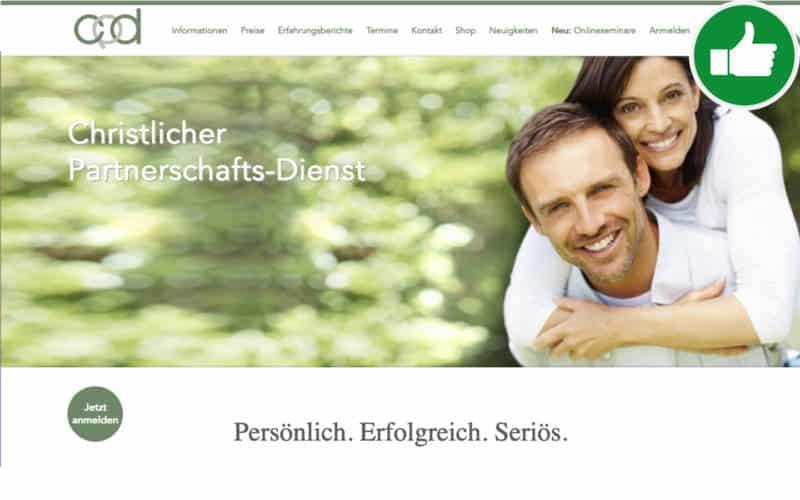 Online partnervermittlung erfahrungen