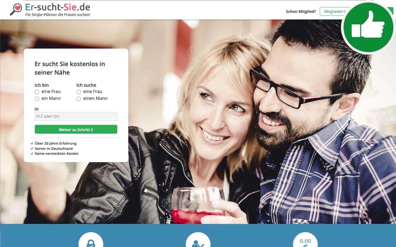 Testbericht Er-Sucht-Sie.de Abzocke