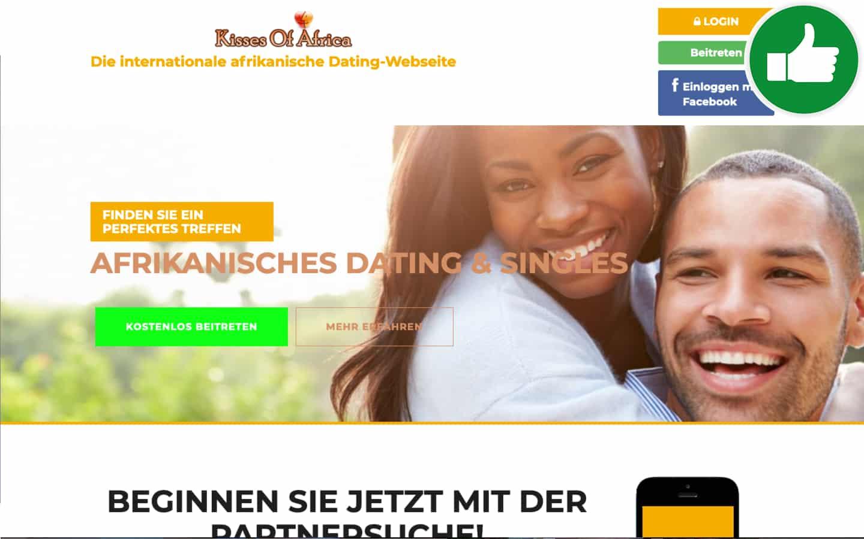 Testbericht KissesOfAfrica.com Abzocke