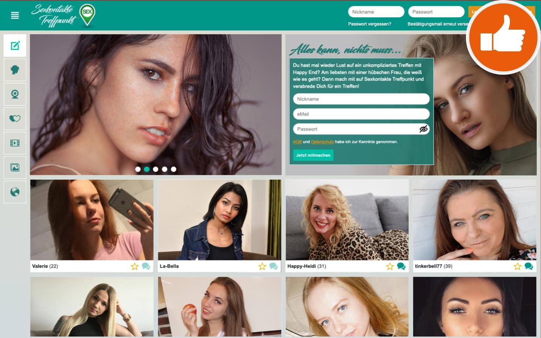 Testbericht SexKontakteTreffpunkt.com Abzocke