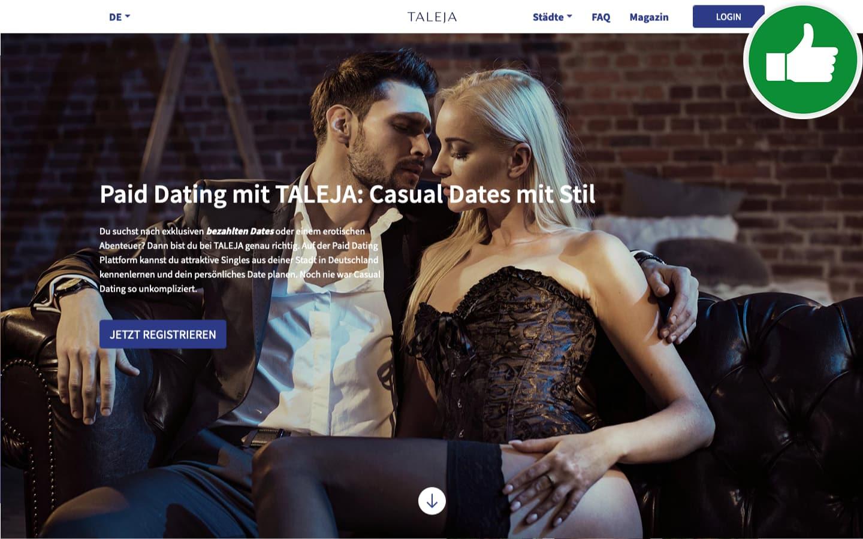 Testbericht Taleja.com Abzocke
