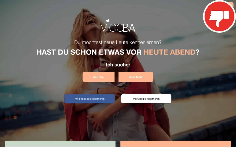 Testbericht Viooba.com Abzocke