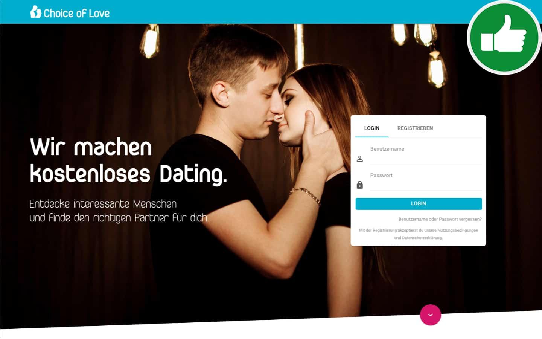 ChoiceOfLove.com Erfahrungen Abzocke