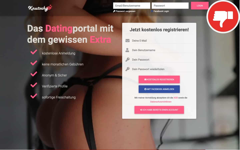 Knutschy.com Erfahrungen Abzocke
