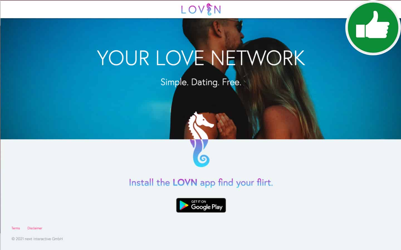 Lovn.dating Erfahrungen Abzocke