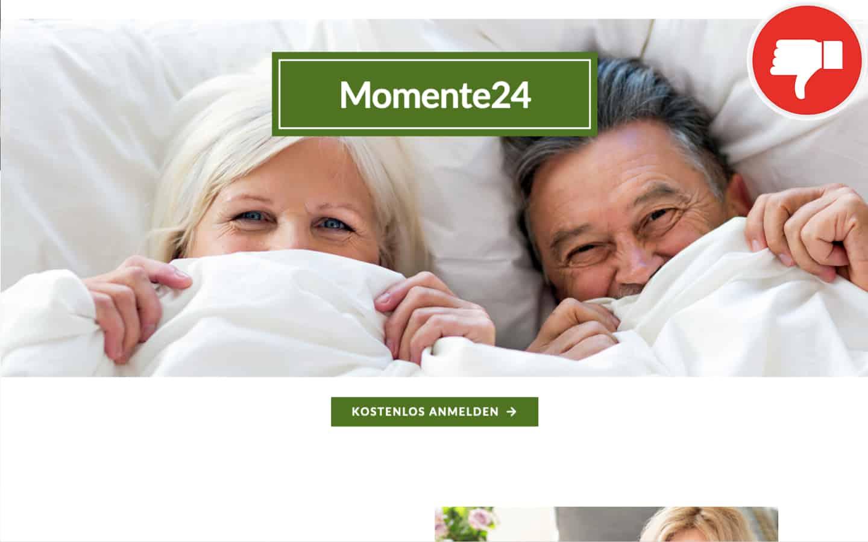 Testbericht Momente24.eu Abzocke