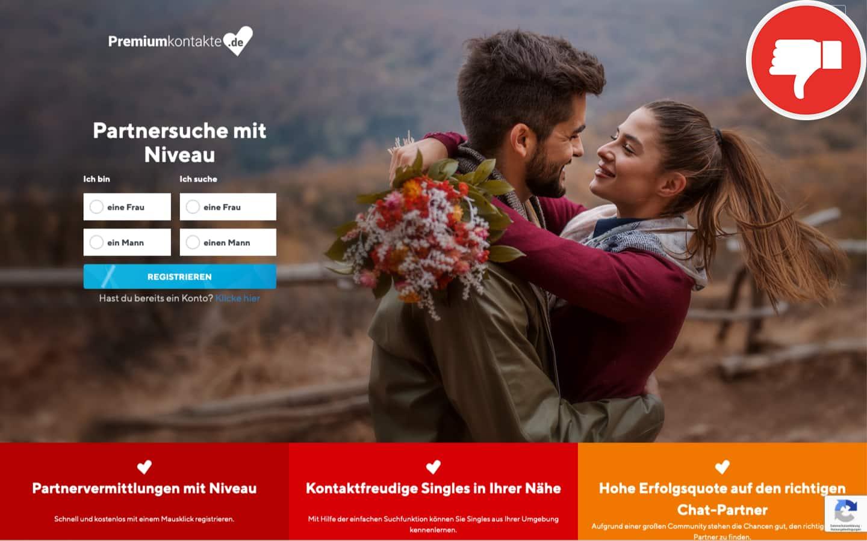 PremiumKontakte.de Erfahrungen Abzocke