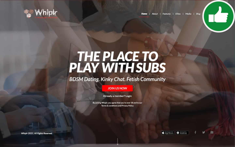 WhipLR.com Erfahrungen Abzocke