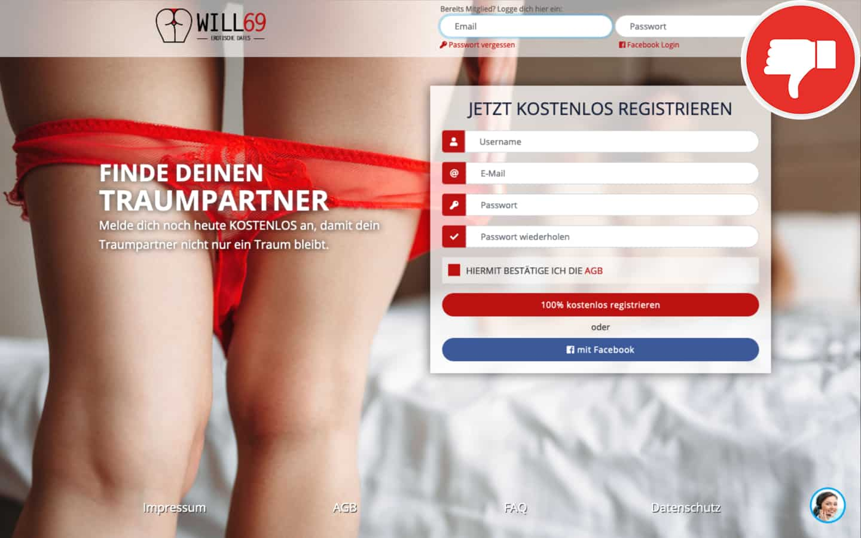 Testbericht Will69.com Abzocke