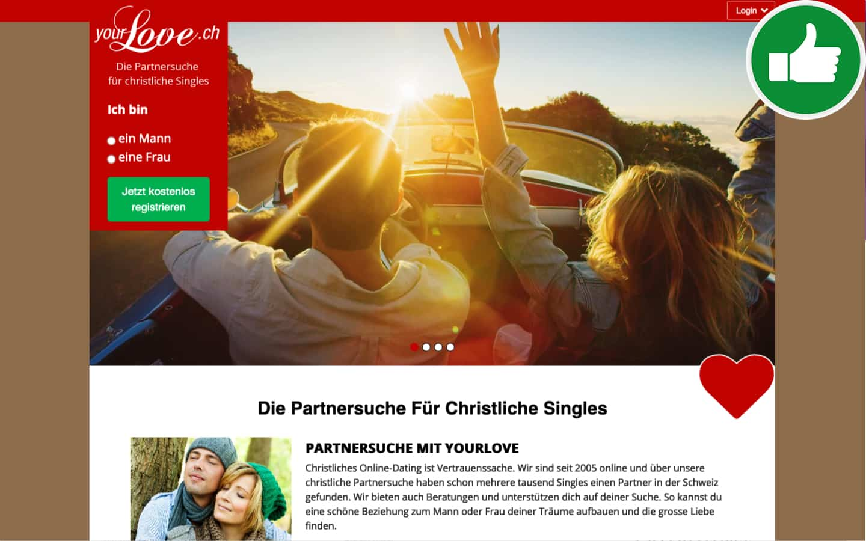 YourLove.ch Erfahrungen Abzocke