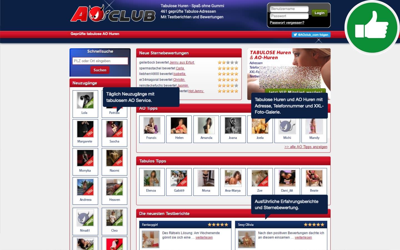 Testbericht AOClub.com Abzocke